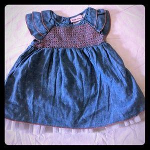 Little Lass 18M Dress